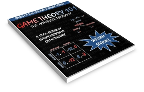 game theory calculator